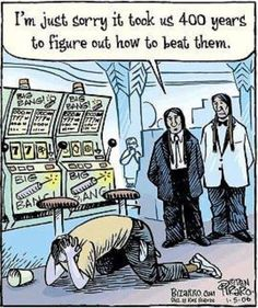 Image from Dan Piraro Bizarro Comics,