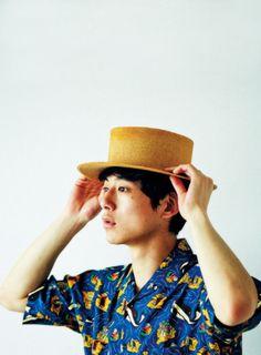 K.E.M.U.R.I. Asian Male Model, Male Models, Kentaro Sakaguchi, Mini First Aid Kit, Allergic To Cats, Korean Fashion, Mens Fashion, Best Portraits, Japanese Men