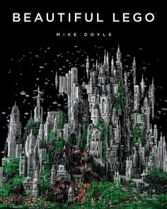 Beautiful LEGO, A Book Featuring LEGO Masterpieces Built by Designers Worldwide