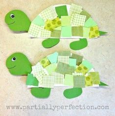 Paper Plate Turtle Crafts for Preschoolers . 26 Unique Paper Plate Turtle Crafts for Preschoolers Inspiration . Kids Crafts, Paper Plate Crafts For Kids, Daycare Crafts, Family Crafts, Toddler Crafts, Paper Crafting, Green Crafts For Kids, Turtle Crafts, Dinosaur Crafts