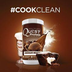 Team Quest - It's Quest so you know it's going to taste amazing and have an incredible nutritional profile. One of the best ways to judge a protein powder is by its protein-to-calorie percentage. Fewer…