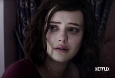 13 Reasons Why Trailer Released