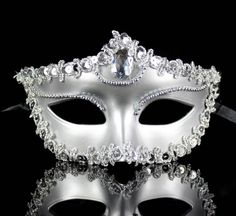 for the upcoming masquerade ball