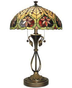 996a524bdf38 Dale Tiffany Leilani Table Lamp Fine Art Lighting