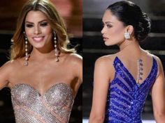 Miss Universe 2015: Ariadna Gutierrez Agrees With Donald Trump; Pia Wurtzbach Should Share Her Crown - http://www.movienewsguide.com/miss-universe-2015-ariadna-gutierrez-agrees-donald-trump-pia-wurtzbach-share-crown/137006