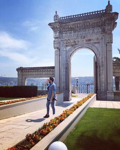 #whereareyou #sunnyday #doctorstyle #istanbul @cpkempinski #thebestplacetobe #feellove #feelloved #friends #vacationsituation #me #love #doctorlazarescu #drlazarescu