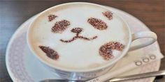 coffee espresso cappuccino art breakfast drinks beverages