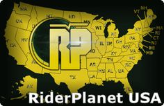 RiderPlanet USA - off road parks and trial locations
