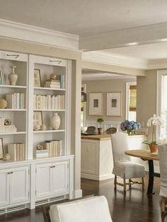 Living Large in Small Spaces | South Shore Decorating