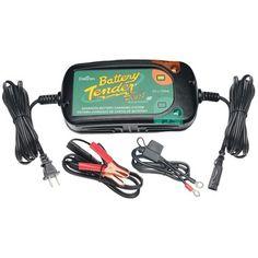 Battery Tender 12-volt 1.25-amp Battery Tender Plus High Efficiency @ $69.38