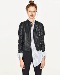 Discover the new ZARA collection online. Moda Streetwear, Streetwear Fashion, Unisex Fashion, Denim Fashion, Casual Chic, Moda Minimal, Style Désinvolte Chic, Estilo Jeans, Style Minimaliste