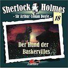 EUR 11,99 - Sherlock Holmes 18 -Der Hund der Baskervilles - http://www.wowdestages.de/2013/08/08/eur-1199-sherlock-holmes-18-der-hund-der-baskervilles/
