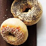 Real Bagels Recipe | MyRecipes.com