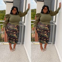 Thick Girls Outfits, Stylish Work Outfits, Casual Fall Outfits, Simple Outfits, Stylish Outfits, Girl Outfits, Fashion Outfits, Modest Dresses, Plus Size Dresses