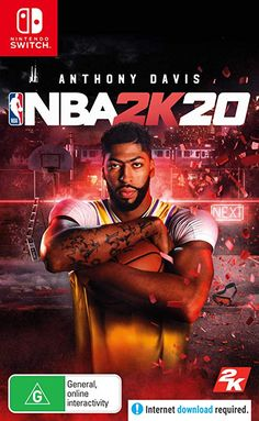 Buy NBA on Switch at Mighty Ape NZ. NBA has evolved into much more than a basketball simulation. continues to redefine what's possible in sports gaming with NBA featuring bes. Crash Team Racing, Candy Crush Saga, Nintendo Switch Nba, Nintendo Games, Marvel Contest Of Champions, Fifa, Basketball Memes, 2k Games, Games