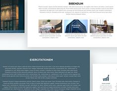 "Check out new work on my @Behance portfolio: ""Despito ""Business"" Template"" http://be.net/gallery/43519021/Despito-Business-Template"