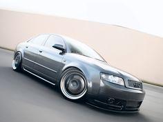 Audi a4... I want !!