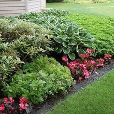 Your front yard, regardless of its size, plays an important role in your home's overall curb appeal. Attractive landscaping, however, requires more than just a beautiful lawn. A well-landscaped front yard should take into account the style and size of your house, how it's sited on the property, the amount of sunlight the yard receives, and how it can best be enhanced by plantings, bushes, shrubs, and trees. Your front yard should also include hardscaping features, from walkways and driveways