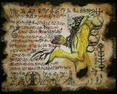 Behind the Pallid Mask by MrZarono.deviantart.com on @DeviantArt