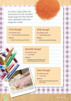 So, this week we have been mostly learning about.Dough Gym (and Funky Fingers). I promised that I would share some of my favourite malleable materials. Remember to link the malleability. Eyfs Activities, Nursery Activities, Work Activities, Abc Does, Crystal Method, Finger Strength, Finger Gym, Reception Class, Funky Fingers