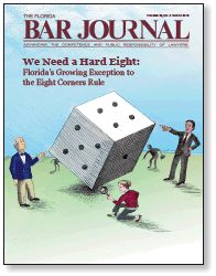 March 2015 Florida Bar Journal