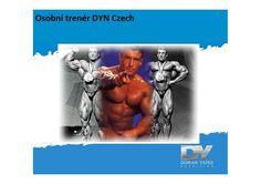 Osobní trenér DYN