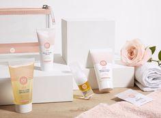 #Même : une nouvelle marque de cosmétiques pensée pour les femmes touchées par le cancer - FashionNetwork.com BE: FashionNetwork.com BE…