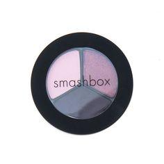 Smashbox Eyeshadow Trio in Vignette