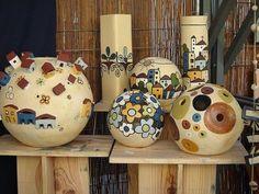 La cerámica artística | Decorar tu casa es facilisimo.com