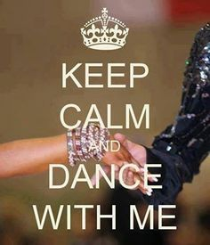Yes I will to both! Scottsdale dance lessons,