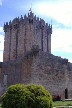 Castelo de Chaves, 2009