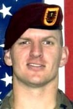 Army SPC Micah S. Gifford, 27, of Redding, California. Died December 7, 2006, serving during Operation Iraqi Freedom. Assigned to 3rd Battalion, 509th Infantry Regiment (Airborne), 4th Brigade Combat Team, 25th Infantry Division, Fort Richardson, Alaska. Died of injuries sustained when an improvised explosive device detonated near his position while on patrol during combat operations in Baghdad, Iraq.