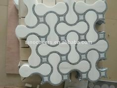 Wood Grain Grey marble mosaic tiles, View Wood Grain Grey marble mosaic, SinoCheer Product Details from Nanan Sinocheer Building Material Co., Ltd. on Alibaba.com