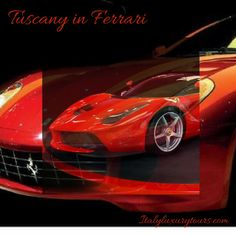 Dear Sport Car Lovers, Italy Luxury Tours is Offering Italy Sports Adventures Tours in Tuscany with Ferrari or Lamborghini to make your tour memorable and adventurous with  curvy roads.  https://www.italyluxurytours.com/tours/sport-adventure-tours/tuscany-in-ferrari