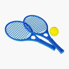 Myktennissett Rackets, Hula, Tennis Racket, Sports, Hs Sports, Sport