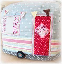 Join the Caravan...