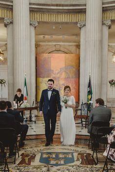 Gorgeous Dublin City Hall Wedding - Antonija Nekic Photography Ireland Wedding, City Hall Wedding, Dublin City, Bride Getting Ready, Destination Wedding Photographer, Engagement Session, Cool Photos, Irish, Photography