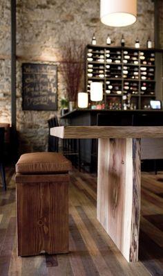 Ubuntu Restaurant by APPARATUSArchitecture - DesignToDesign Magazine - DesignToDesign.com , The Ultimate Online design Magazine