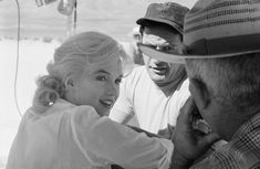<b>Happy 88th Birthday, Ms. Monroe.</b>