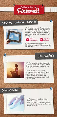 Tudo sobre o Pinterest