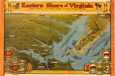 Eastern Shore of Virginia