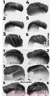 # haare # herren # haarmänner - New Site Check more at frisur. männer geheimratsecken # haare # herren # haarmänner - New Site Mens Hairstyles With Beard, Hair And Beard Styles, Hairstyles Haircuts, Haircuts For Men, Medium Hairstyles, Modern Haircuts, Wedding Hairstyles, Barber Haircuts, Haircut Men