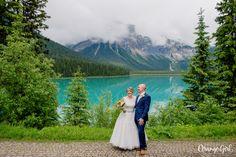 Blog * Orange Girl * Canmore Wedding Photographer * Emerald Lake Wedding…
