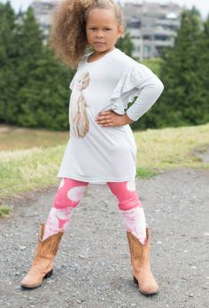 One Good Thread - Paper Wings Dandelion Leggings - Pink/Cream **SALE**, $24.00 (http://www.onegoodthread.com/paper-wings-dandelion-leggings-pink-cream-sale/)