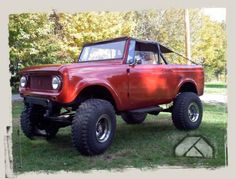 Sweet Scout 80