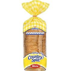 Buttercup Country Split White Bread | Woolworths