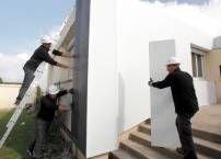 Rénovation façade : une maison de plain-pied qui revit !