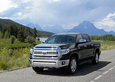 2014 Tundra 1794 Edition honors Texas heritage ....  http://www.examiner.com/article/2014-toyota-tundra-1794-edition-texas-born-and-bred