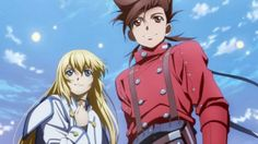 TALES OF SYMPHONIA CHRONICLES FOR PLAYSTATION 3