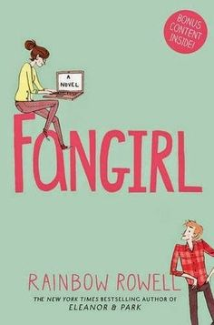 Fangirl review